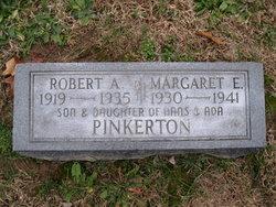 Robert Andrew Pinkerton