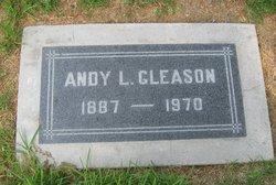 Andy L Gleason