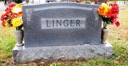 William Henry Linger