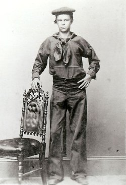 Frank Lawrence Buck Aber