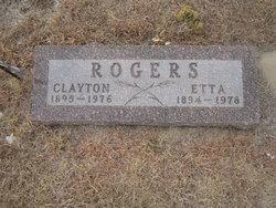 John Clayton Rogers