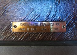 John David Edwards