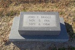 John C. Briggs