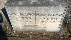 Daniel Byrd McClendon