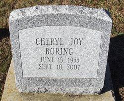Cheryl Joy Boring