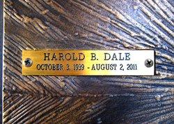 Harold Harry Dale