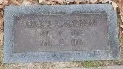 Arnold Edward Alderman
