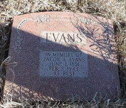 Jacob A. Evans
