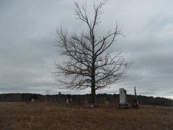 Ratliff-Bennett Cemetery