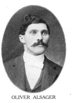 Oliver Alsager