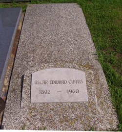 Oscar Edward Curtis