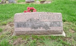 Maude Leona <i>Swope</i> Soultz