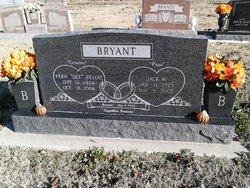 Fern DeLois <i>McKinney</i> Bryant