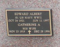 Catherine A Albert