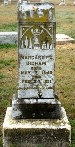 Margaret A. Bigham