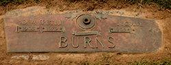Lucille Emma <i>Callan</i> Burns