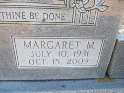 Margaret Ruth Sis <i>Murphy</i> Cameron