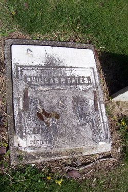 Phineas P. Bates
