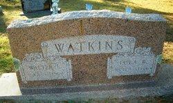 Lula Willie <i>Drummond</i> Watkins