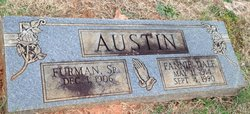 Furman Austin, Sr.