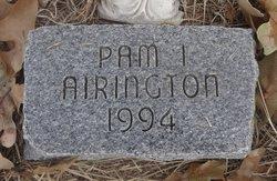 Pami Diane <i>Bagwell</i> Arrington