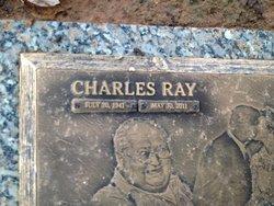 Charles Ray Charlie Saunders