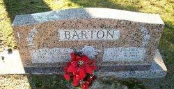 Idell <i>Gill</i> Barton