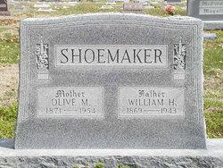 Olive M. Shoemaker