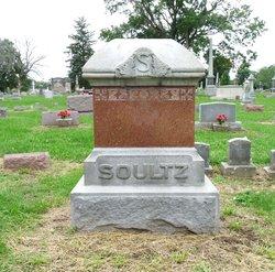 Jesse A. Soultz