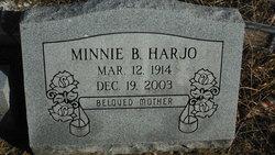 Minnie B. Harjo