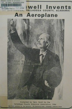 Dr Lewis Archer Boswell