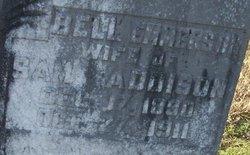 Bell <i>Emmerson</i> Addison