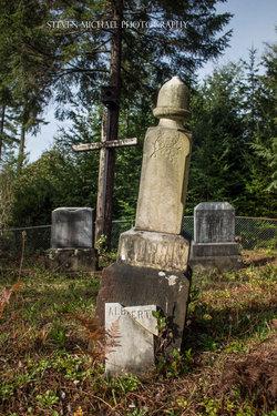 Norris-Barker Cemetery
