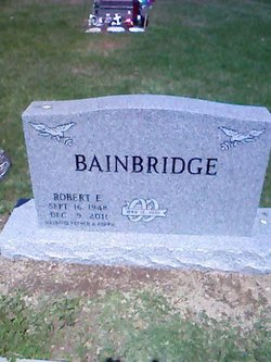 Robert E. Bob Bainbridge, Jr