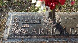 Charles Edgar Arnold, Jr