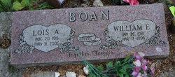Lois A <i>Wisdom</i> Boan