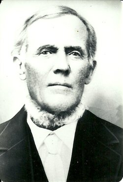 Archibal Harrell