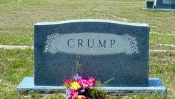 Jasper Thomas Crump