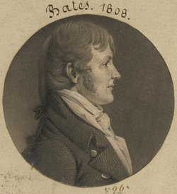 James Woodson Bates