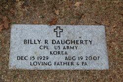Billy R. Daugherty