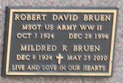 Robert David Bruen