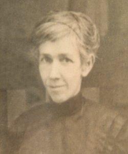 Anna <i>O'Byrne</i> Horton