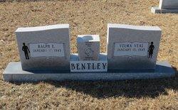 Velma <i>Veal</i> Bentley