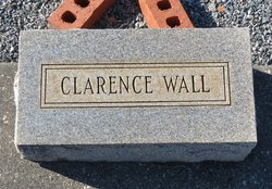 Clarence Solomon Sol Wall
