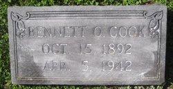 Bennett O Cook