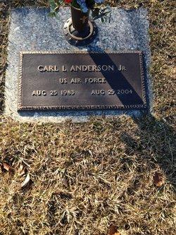 Carl Lovetta Anderson, Jr