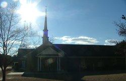 Memorial Chapel Cemetery