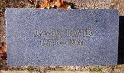 James David Bradford, Sr