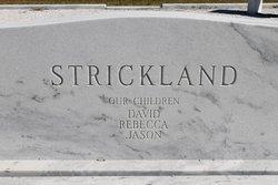 David Hugh Strickland