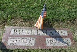 Eugene Peter Ruehlmann